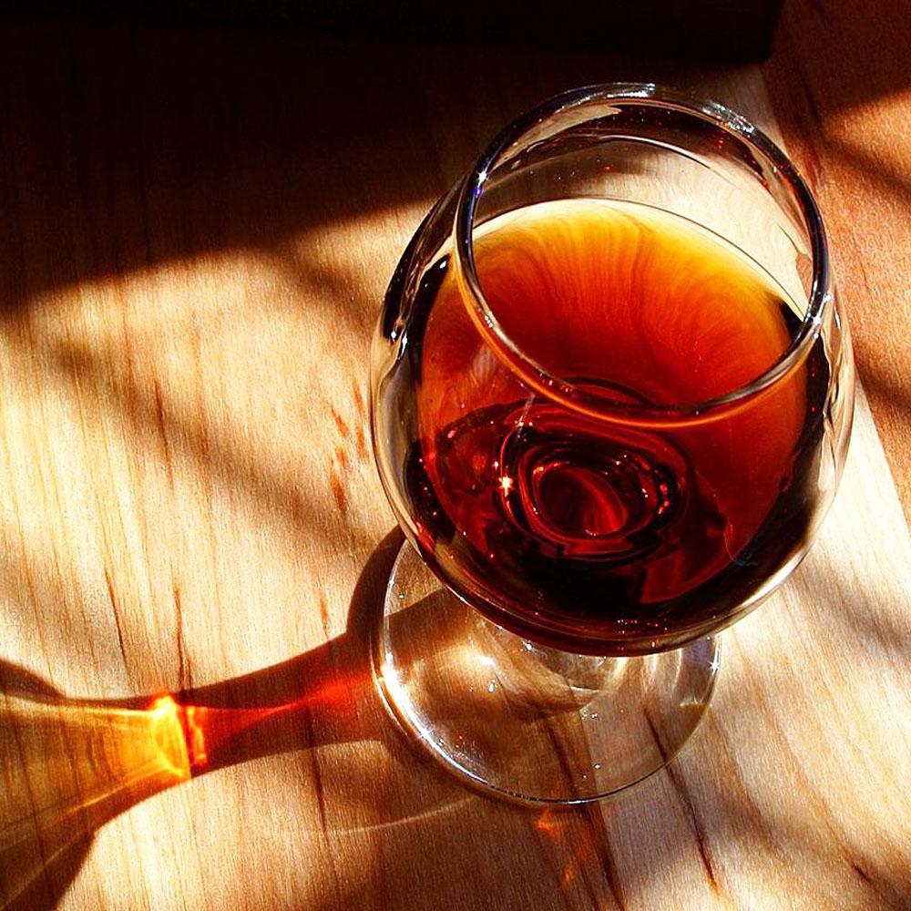 Whisky, Porto e Licôres